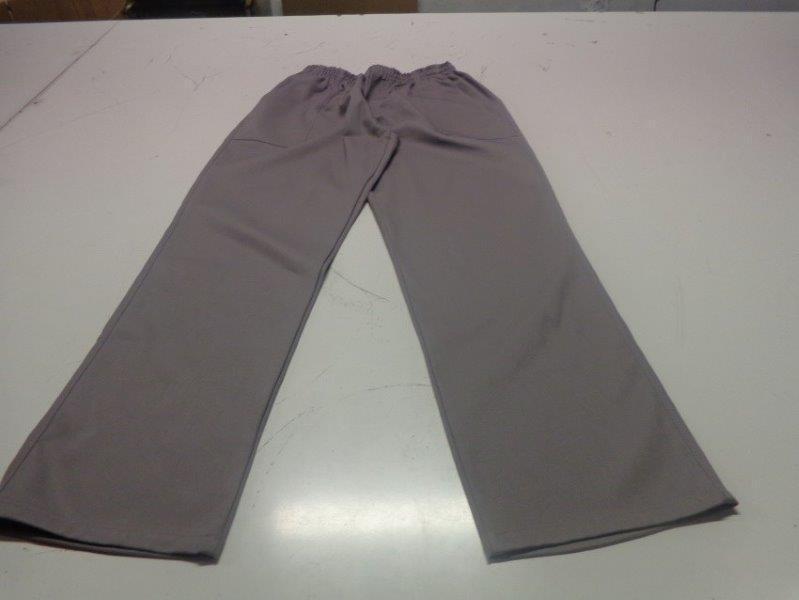 Calça de uniforme feminino