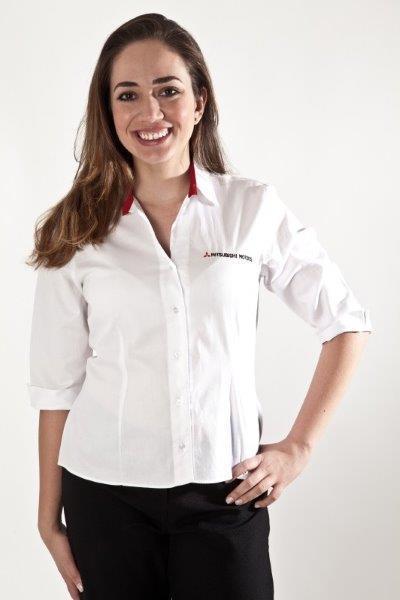 Camisa social para empresa