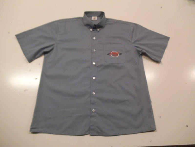 c58fdf409 Camisas sociais masculinas para uniforme  Camisas sociais masculinas para  uniforme ...