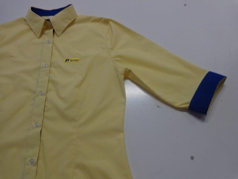Camisas sociais masculinas para uniforme - 7 Point d2ada9798d0d8