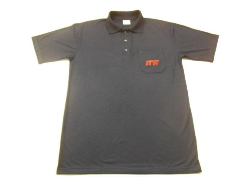 Camiseta polo lisa para uniforme - 7 Point 0f4a95f2d9ab0