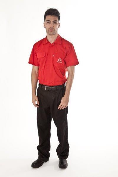 7d13648894 Empresas de uniformes profissionais - 7 Point