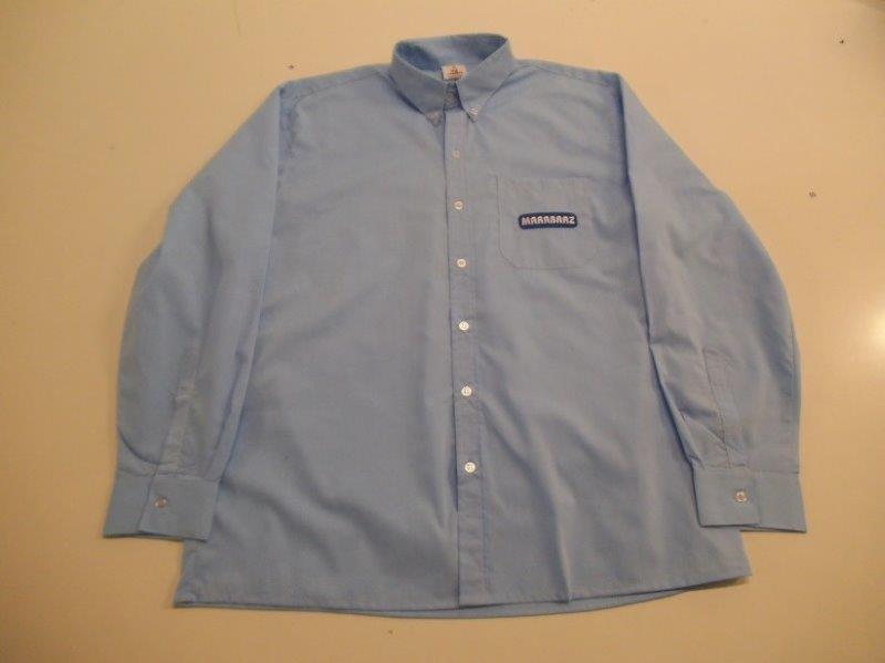 Fábrica de uniformes profissionais sp